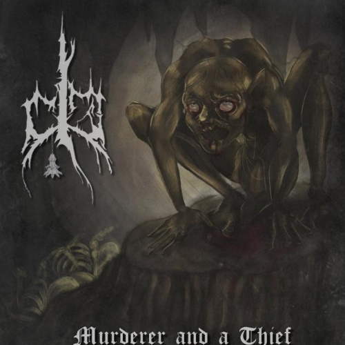 Durthang - Murderer and a Thief (2020)
