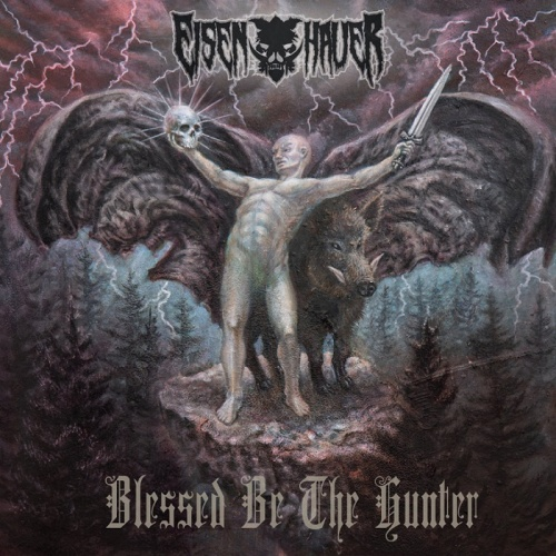 Eisenhauer - Blessed Be the Hunter (2020)