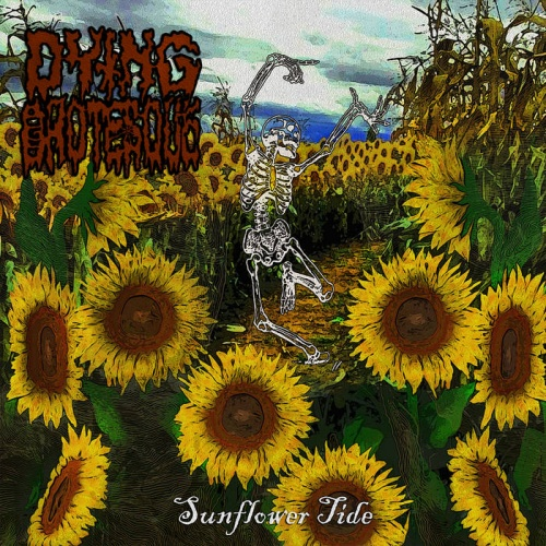 Dying Grotesque - Sunflower Tide (2020)
