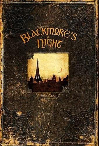 Blackmore's Night - Paris Moon (2007)