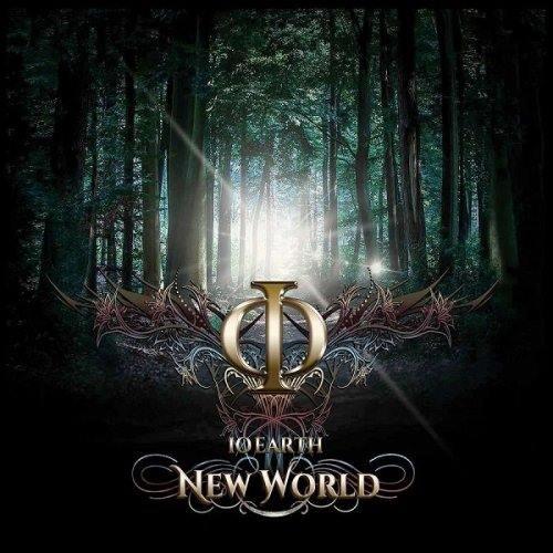 IO Earth [IOEarth] - Nеw Wоrld [2СD] (2015)