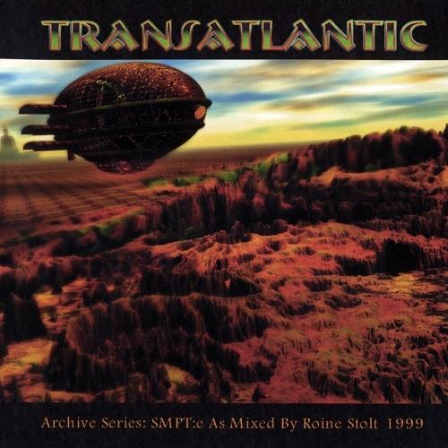 Transatlantic - SMPTe: The Roine Stolt Mixes (2003)