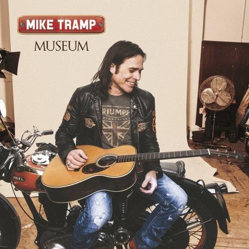 Mike Tramp - Мusеum (2014)