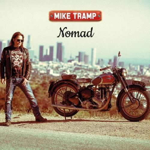 Mike Tramp - Nоmаd (2015)