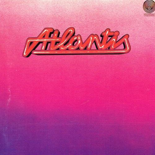 Atlantis - Atlantis [Reissue 1991] (1972)
