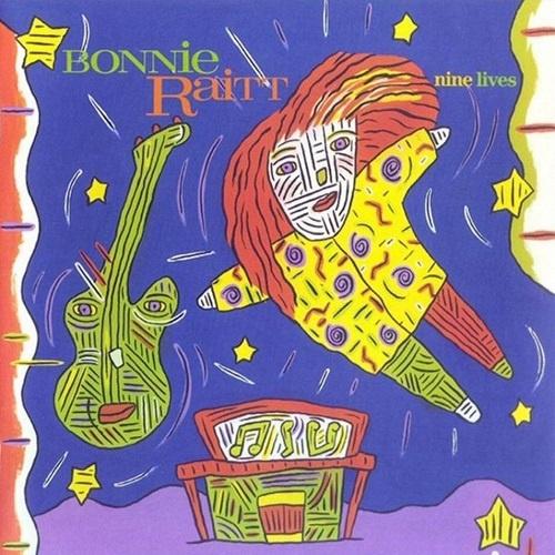 Bonnie Raitt - Nine Lives (2001)