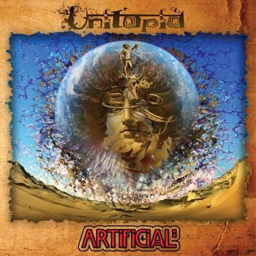 Unitopia - Аrtifiсiаl (2010)
