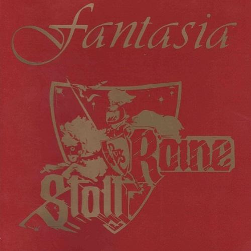 Roine Stolt - Fantasia [Remastered 1992] (1979)