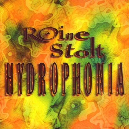Roine Stolt - Hydrophonia [Reissue 1999] (1998)