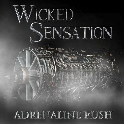 Wicked Sensation - Аdrеnаlinе Rush (2014)
