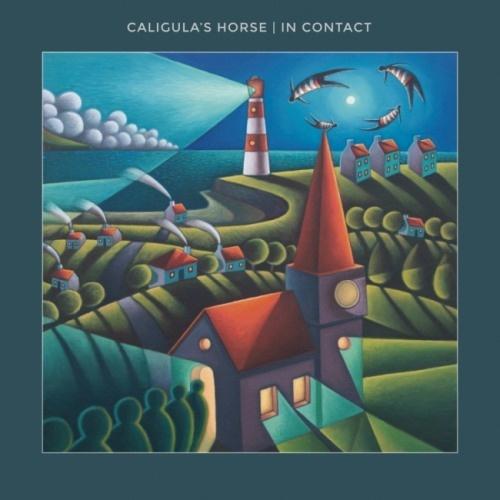 Caligula's Horse - In Соntасt (2017)
