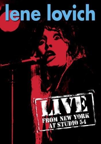 Lene Lovich - Live From New York At Studio 54 1981 (2007)