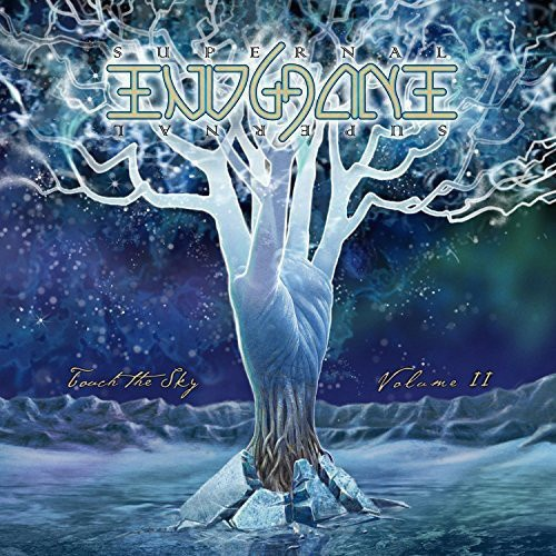Supernal Endgame - Touch the Sky - Volume II (2014)