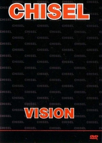 Cold Chisel - Vision (2002)