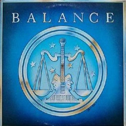 Balance - Balance (1981)