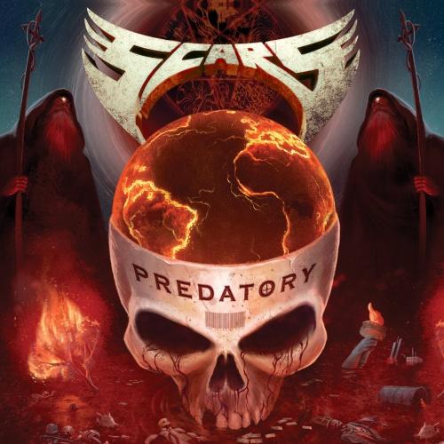 Scars - Predatory (2020)