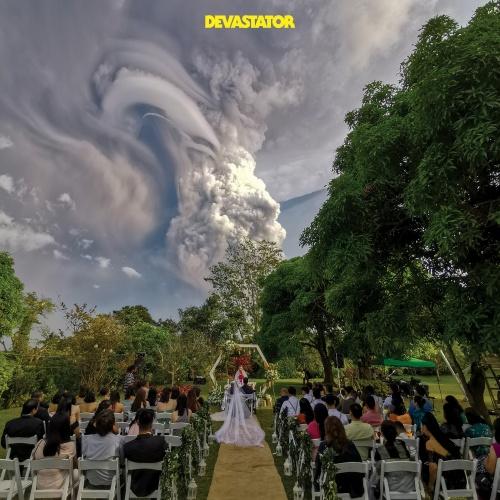 Phantom Planet - Devastator (2020)
