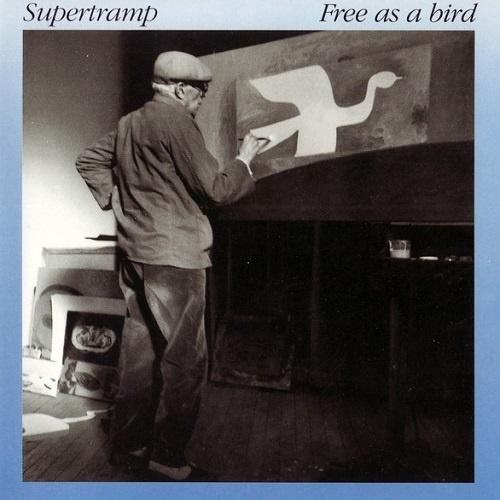 Supertramp - Free As A Bird (1987)