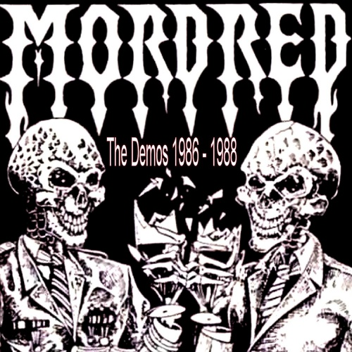 Mordred - Discography (1989-2020)