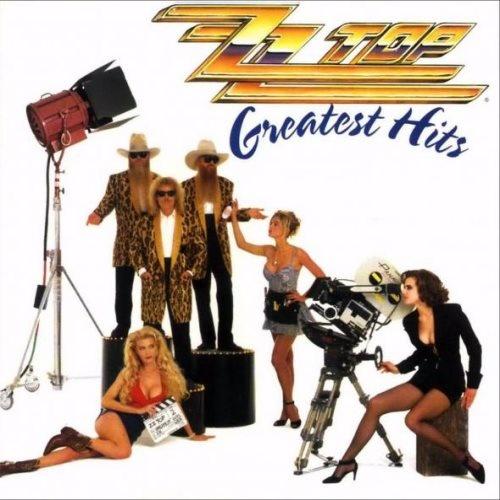 ZZ Top - Grеаtеst Нits (1992)