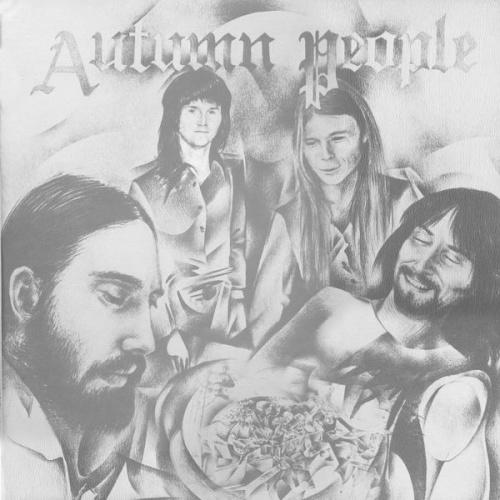 Autumn People - Autumn People (1976)