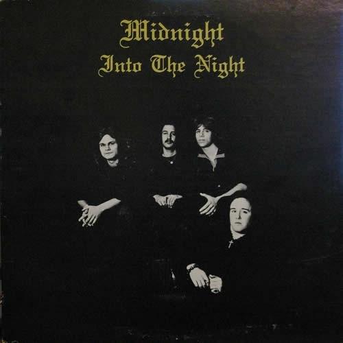 Midnight - Into The Night (1977)