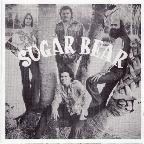Sugar Bear - Sugar Bear (1970)