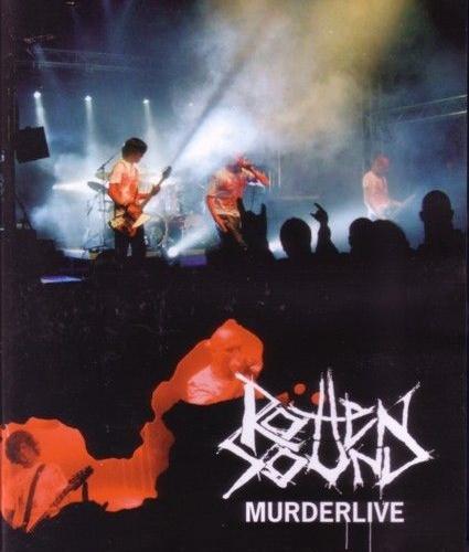 Rotten Sound - Murderlive (2004)