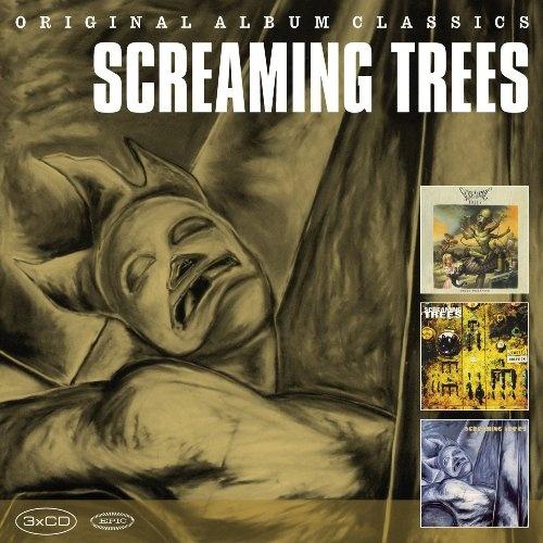 Screaming Trees - Original Album Classics (2012) [3CD]