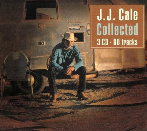 J.J. Cale - Соllесtеd [3СD] (2006)