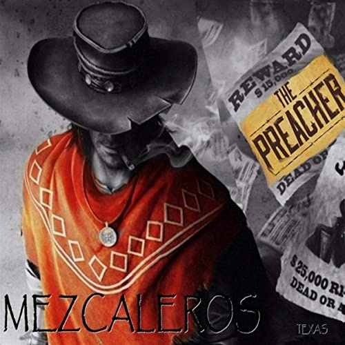 Mezcaleros - The Preacher (2020)
