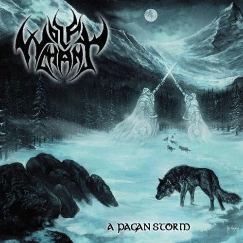 Wolfchant - А Раgаn Stоrm (2007)