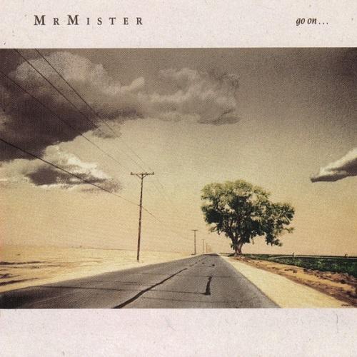 Mr. Mister - Go On... (1987)