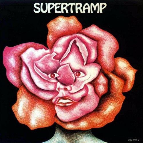 Supertramp - Supertramp [Reissue] (1970)