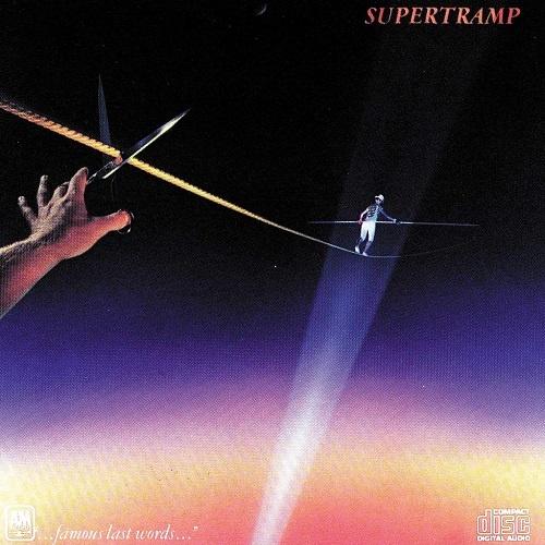 Supertramp - ...Famous Last Words... (1982)
