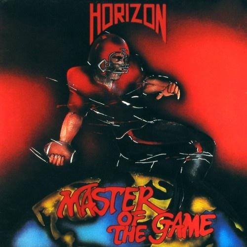 Horizon - Master Of The Game (1985)