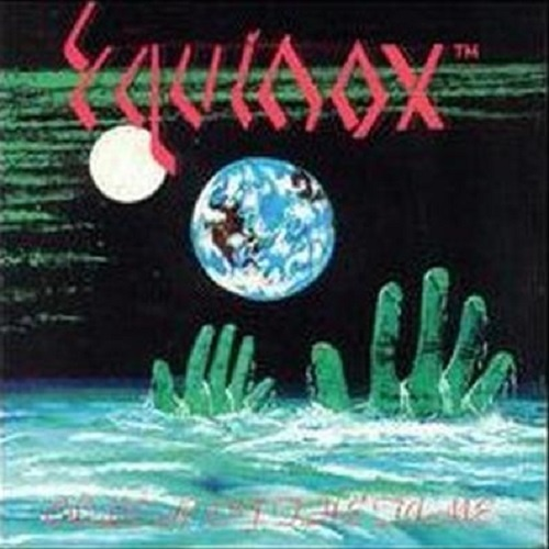 Equinox - Color Of The Time (1995)