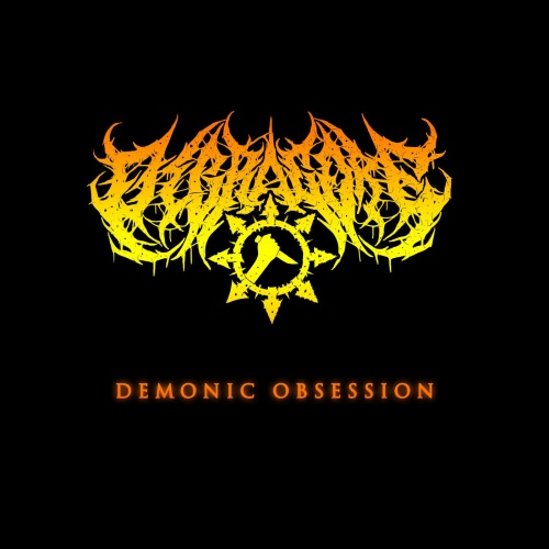 Degragore - Demonic Obsession (2020)
