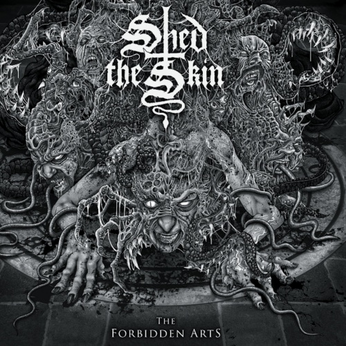 Shed the Skin - The Forbidden Arts (2020)