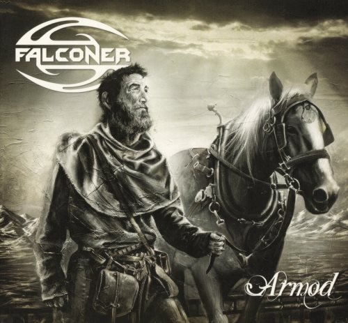 Falconer - Аrmоd [Limitеd Еditiоn] (2011)