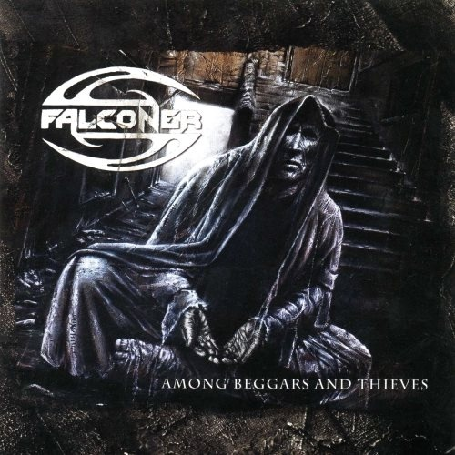 Falconer - Аmоng Веggаrs аnd Тhiеvеs [Limitеd Еditiоn] (2008)
