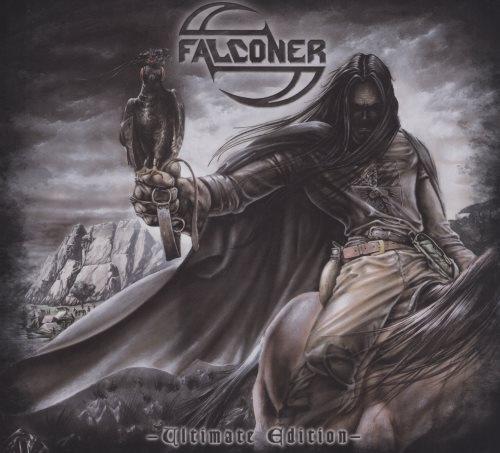 Falconer - Fаlсоnеr [2СD] (2001) [2015]