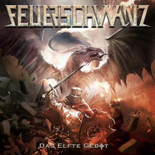 Feuerschwanz - Das elfte Gebot (Deluxe Edition) (2020) + Hi-Res