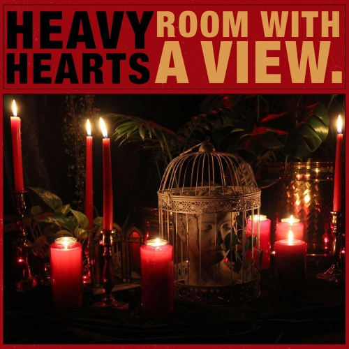 Heavy Hearts - Room With a View (2020)