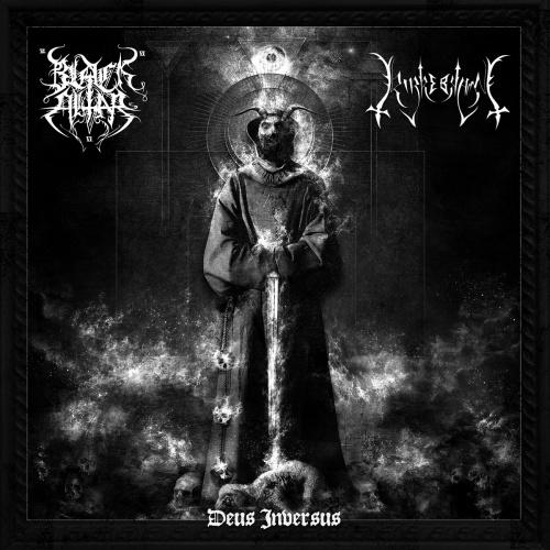 Black Altar / Kirkebrann - Deus Inversus (2020)