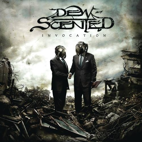 Dew-Scented - Invосаtiоn [Limitеd Еditiоn] (2010)