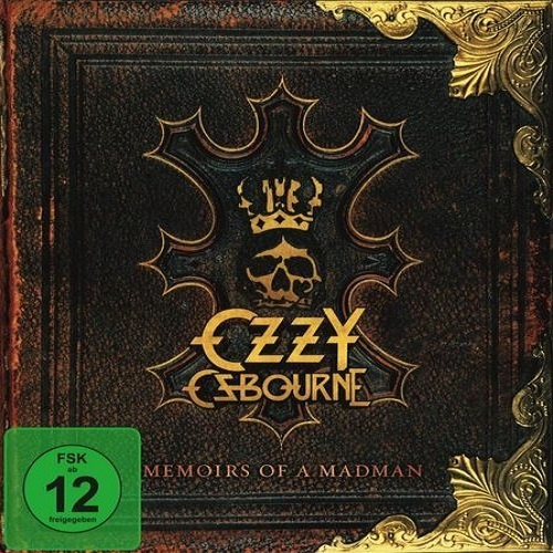 Ozzy Osbourne - Memoirs Of A Madman (2014)