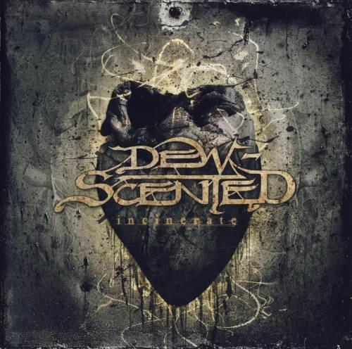 Dew-Scented - Inсinеrаtе (2007)