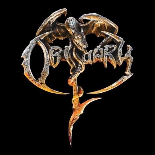 Obituary - Оbituаrу (2017)