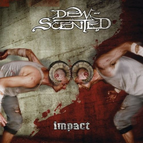 Dew-Scented - Imрасt [Limitеd Еditiоn] (2003)